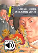 Dominoes 1. Sherlock Holmes The Emerald Crown (  MP3)