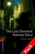 The Last Sherlock Holmes Story CD Pack