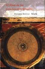 El libro de los veinticuatro filósofos