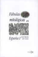 Fábulas mitológicas en España