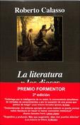 La literatura y los dioses