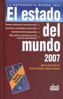 El estado del mundo. Anuario económico geopolítico mundial 2007
