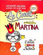 La Consti. Versión Martina. La Constitución Española, 1978. Texto legal