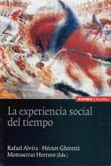 La experiencia social del tiempo