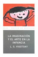La imaginación y el arte en la infancia. Ensayo psicológico