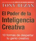 El poder de la inteligencia creativa. 10 formas de despertar tu genio creativo