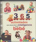 365 actividades para desarrollar la inteligencia