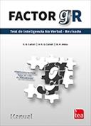 Factor g-R. Test de Inteligencia No Verbal - Revisado