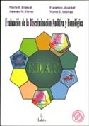 EDAF. Evaluación de la Discriminación Auditiva y Fonológica