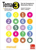TEMA-3. Test de Competencia Matemática Básica 3