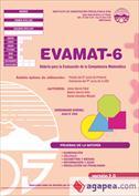 Evamat-6. Batería para la Evaluación de la Competencia Matemática
