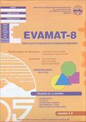 Evamat-8. Batería para la Evaluación de la Competencia Matemática
