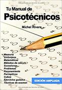 Tu manual de psicotécnicos