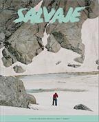 Salvaje, revista Nº 7 (Invierno de 2021)