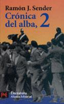 Crónica del Alba, 2