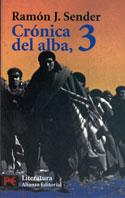 Crónica del Alba, 3