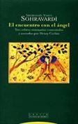 El Encuentro con el Ángel Tres Relatos Visionarios Comentados y Anotados
